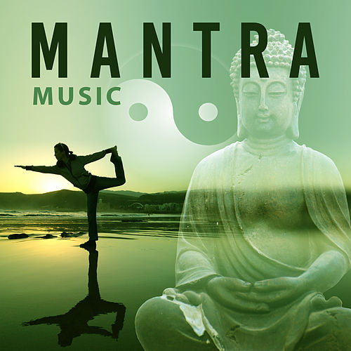 Mantra Music – New Age for Meditation, Yoga Practice, Mindfulness, Healing Sounds of Nature, Root Chakra von Yoga Music