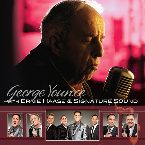 George Younce with Ernie Haase & Signature Sound by George Younce