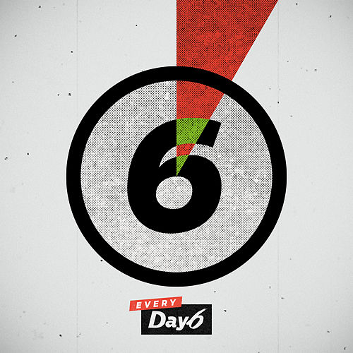 Every DAY6 January by Day6