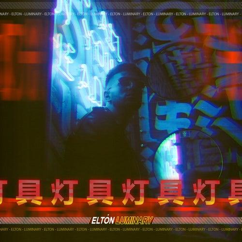Luminary by Elton