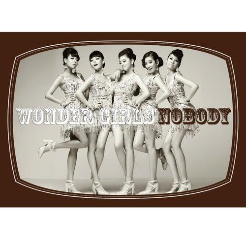 Nobody (Eng Ver.) by Wonder Girls