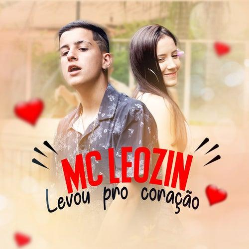 Levou Pro Coração de Mc Leozin