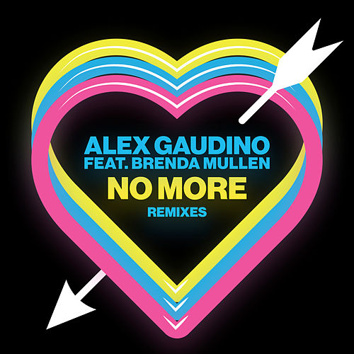 No More (Remixes) by Alex Gaudino