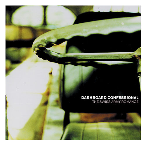 The Swiss Army Romance de Dashboard Confessional