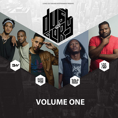 Dust To Glory Vol. 1 de Various Artists