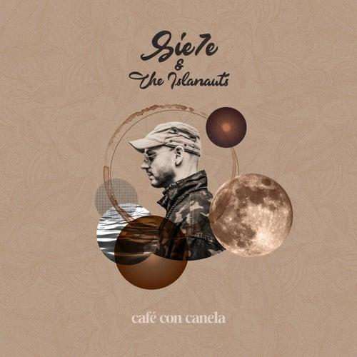 Café Con Canela de Sie7e