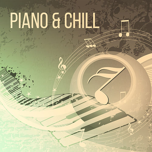 Piano & Chill – Peaceful Jazz, Sensual Piano Sounds, Mellow Jazz, Easy Listening Instrumental Jazz by Peaceful Piano