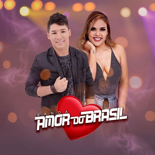 Ao Vivo em Porto do Mangue - RN (Ao Vivo) de Banda Amor Do Brasil