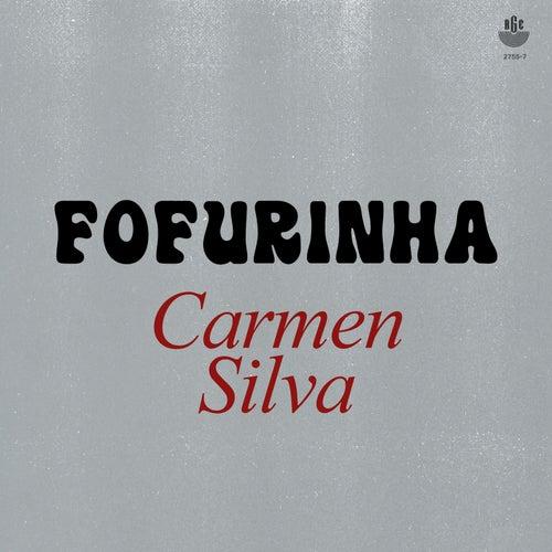 Fofurinha de Carmen Silva