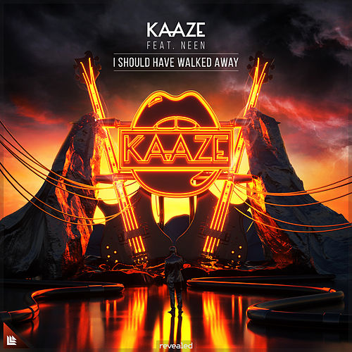 I Should Have Walked Away by Kaaze