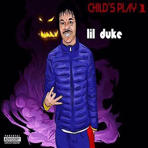 Child's Play 1 de Lil' Duke