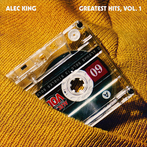 Greatest Hits Vol. 1 by Alec King