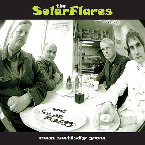 Can Satisfy You von Solarflares