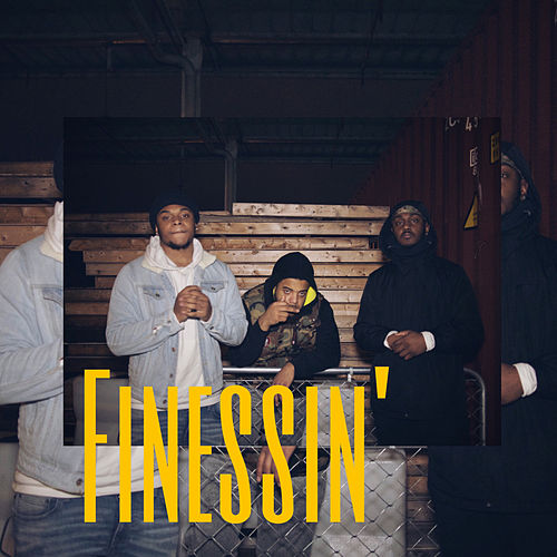 Finessin' by Nfn