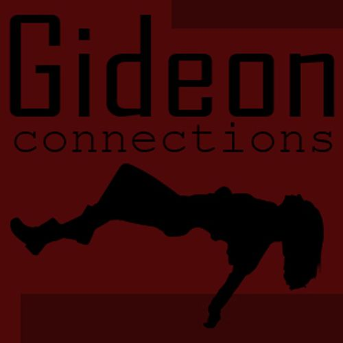 Connections by Gideon