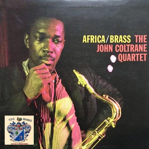 Africa / Brass von John Coltrane