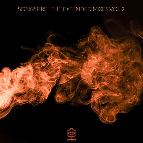 Songspire Records - The Extended Mixes Vol. 2 de Various Artists