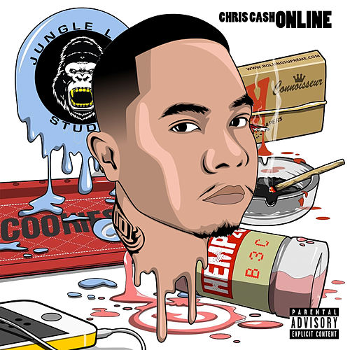 Online by Chris Cash