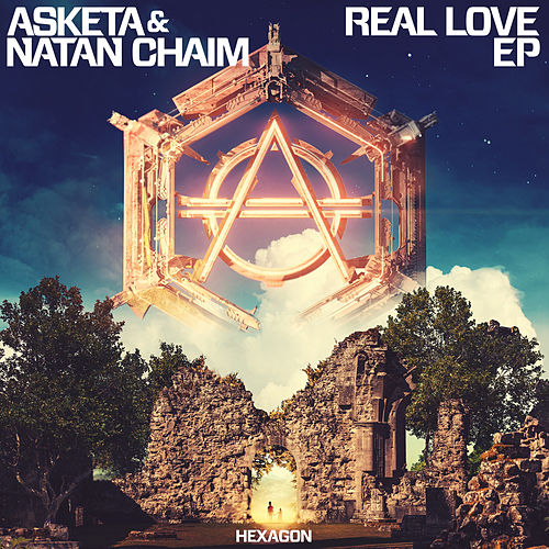 Real Love EP by Asketa