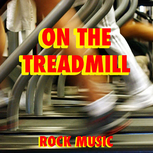 On The Treadmill Rock Music de Various Artists