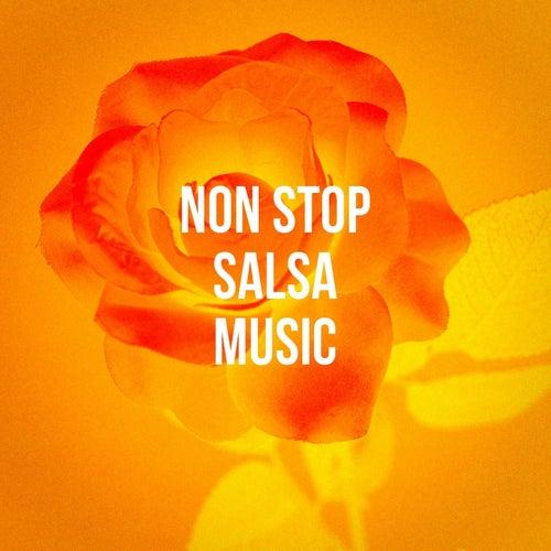 Non Stop Salsa Music de Various Artists