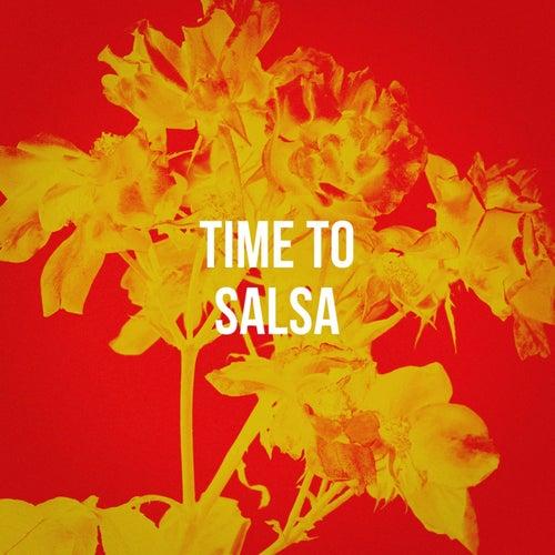 Time To Salsa von Various Artists