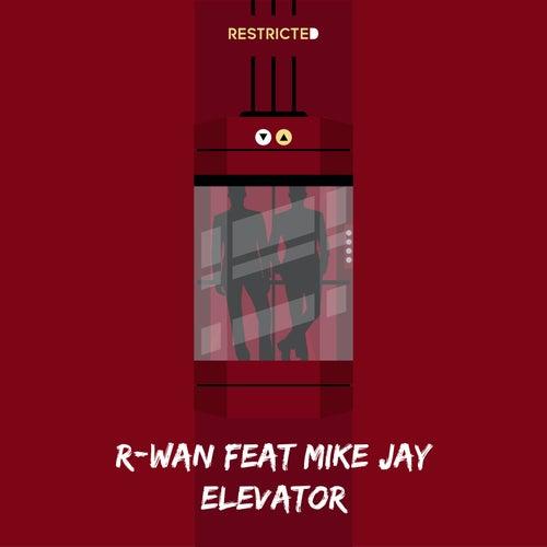 Elevator by R. Wan