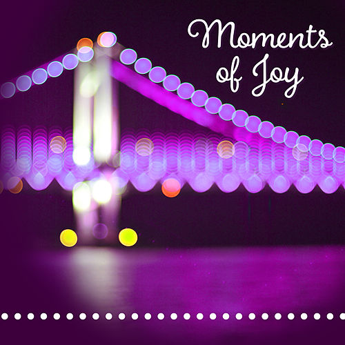 Moments of Joy - Relaxing Time, Aroma Coffee, Love Family, Coming Christmas de Soft Jazz