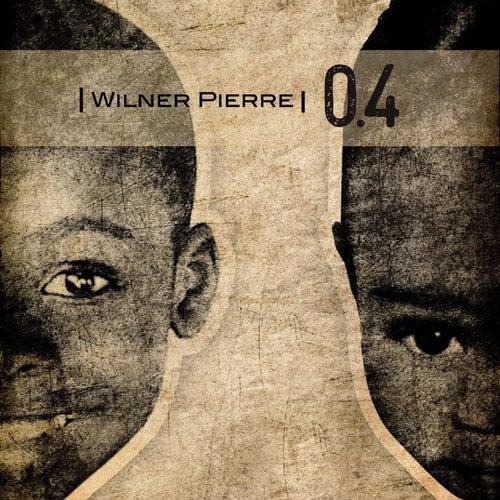 0.4 by Wilner Pierre