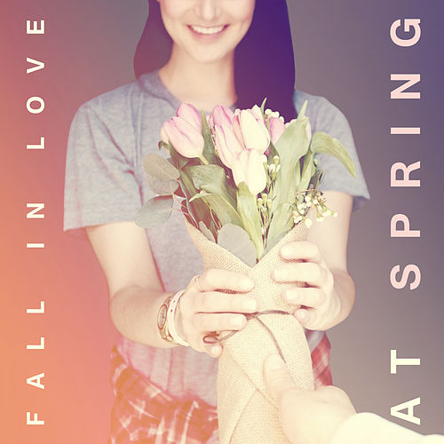 Fall in Love at Spring - Sensitivity and Delicacy, Love is Wonderful, Sweet Kisses, Magic Feelings, Wonderful Time by Acoustic Hits