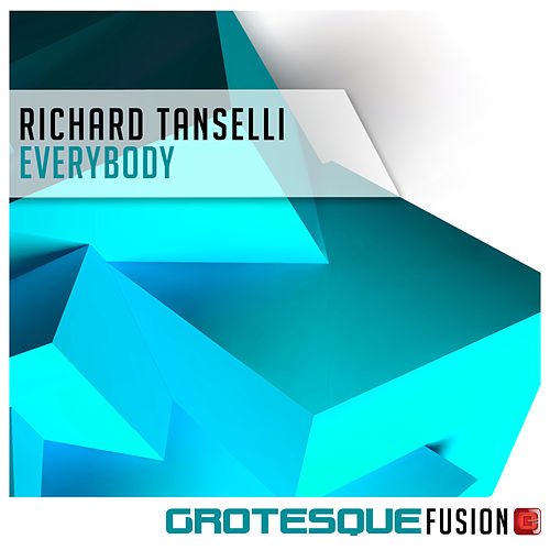 Everybody by Richard Tanselli