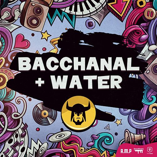 Bacchanal and Water by Bunji Garlin