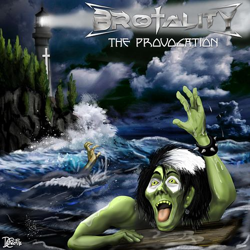 The Provocation by Brotality