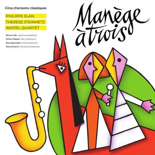 Manège à trois von Various Artists