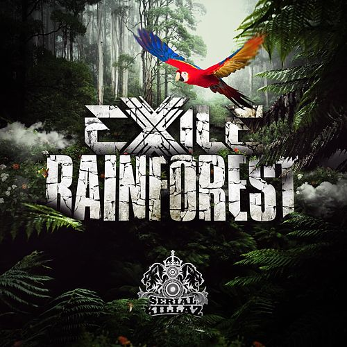 Rainforest EP de Exile