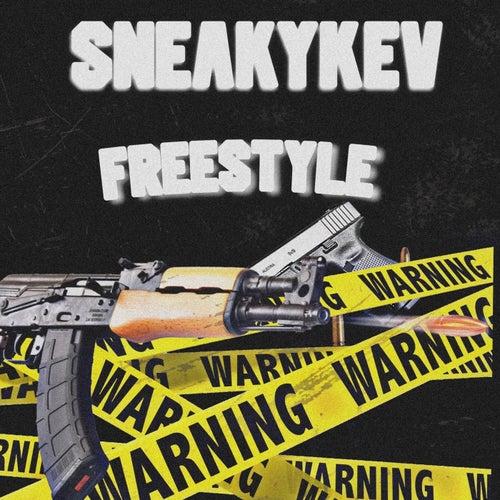 Freestyle von SneakyKev