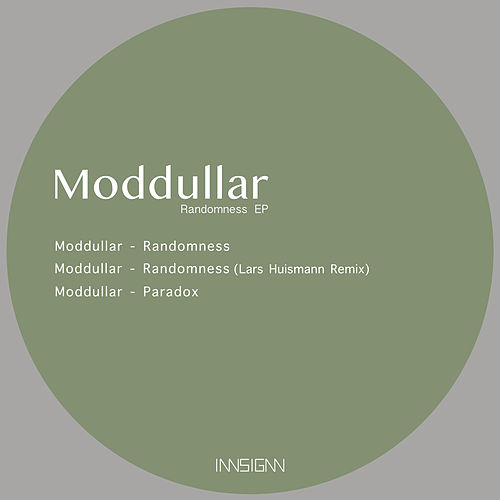 Randomness EP by Moddullar