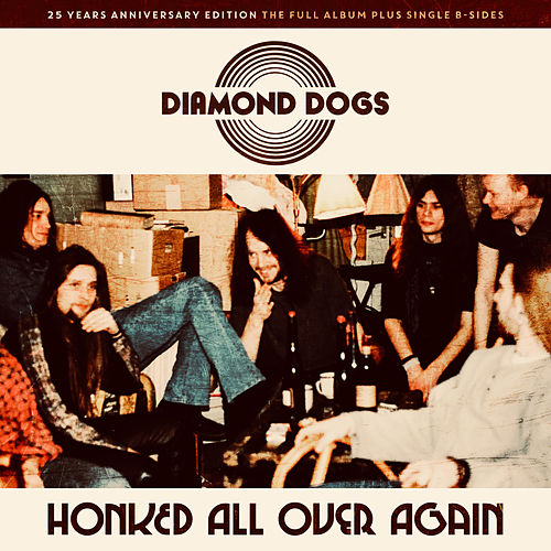 Honked! All over Again de Diamond Dogs