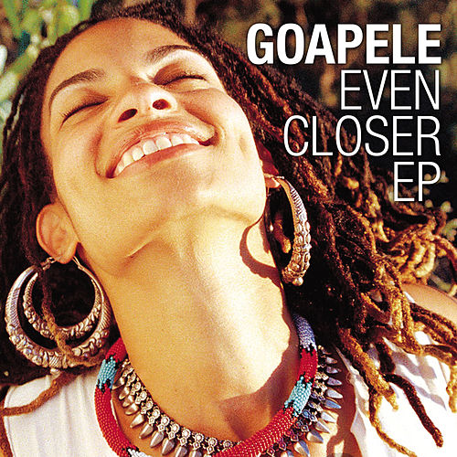 Even Closer EP by Goapele