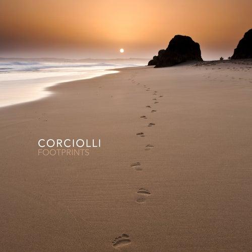 Footprints de Corciolli