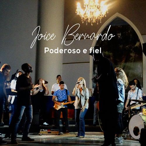 Poderoso e Fiel de Joice Bernardo