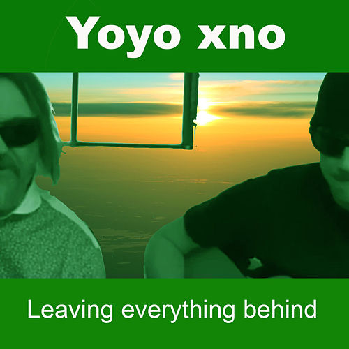 Leaving everything behind (Acoustic) by Yoyo xno
