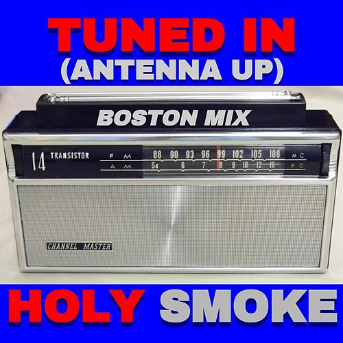 Tuned in (Antenna Up) by Holy Smoke