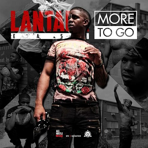 More to Go by Lantana