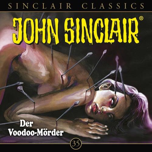 Classics, Folge 35: Der Voodoo-Mörder von John Sinclair