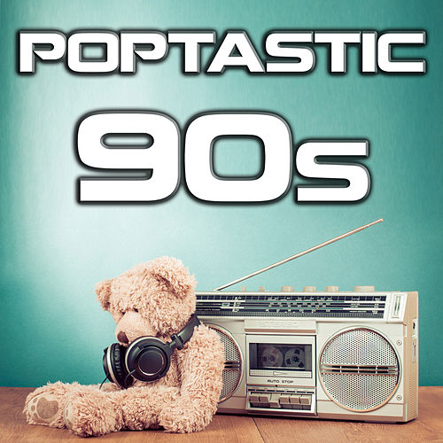 Poptastic 90's de Various Artists