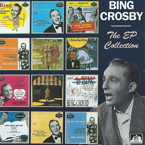 The EP Collection von Bing Crosby