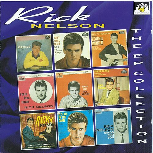 The EP Collection by Rick Nelson