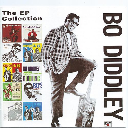 The EP Collection de Bo Diddley