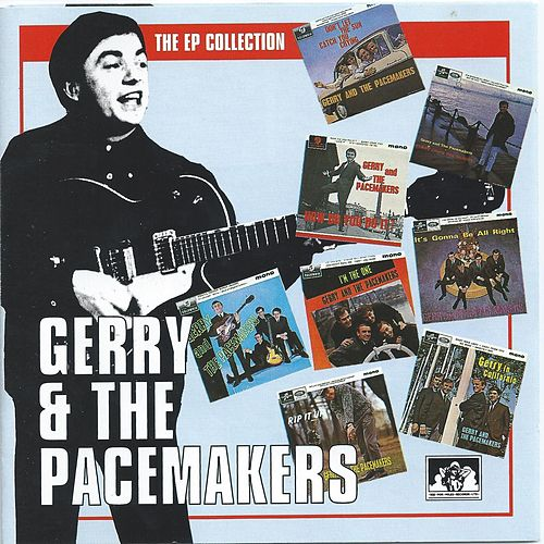 The EP Collection de Gerry and the Pacemakers